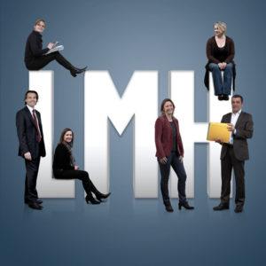 Equipe LMH Syndic de copropriété et gestionnaire de biens
