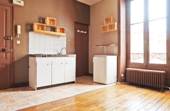 Kitchenette Studio P1-2 LMH