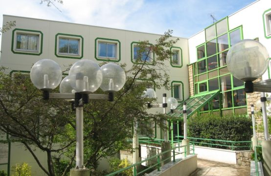 résidence étudiante-LMH