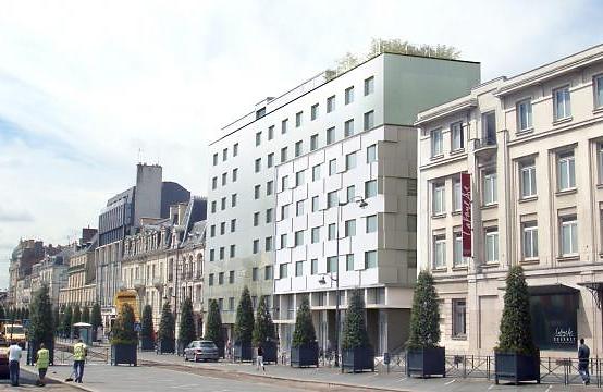 Bureaux Quai Duguay Trouin