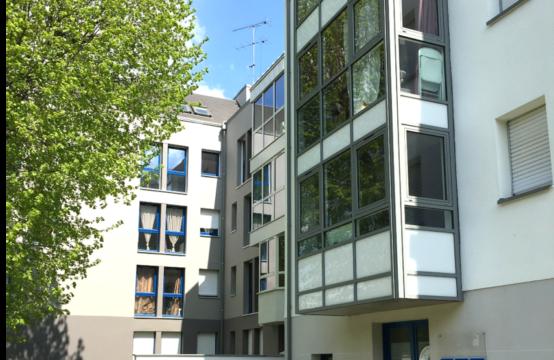 Immeuble mermoz-LMH