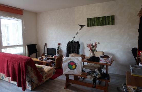T2 meublé Haut Sancé