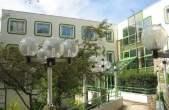 Chambre jardin des étudiants Réf. 00720